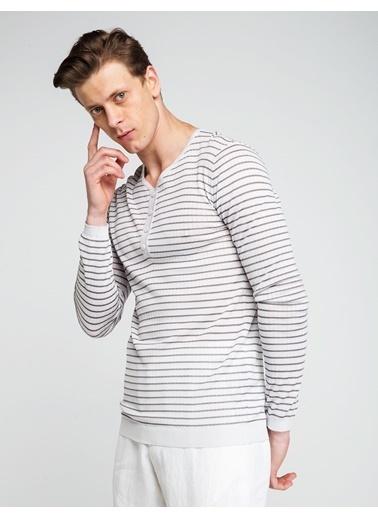 Emporio Armani Sweatshirt Renkli